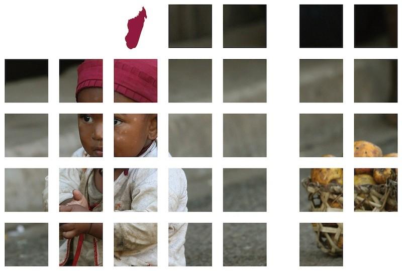 Calendario NutriAid Madagascar