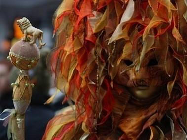 Schmap Guide - Carnevale di Venezia
