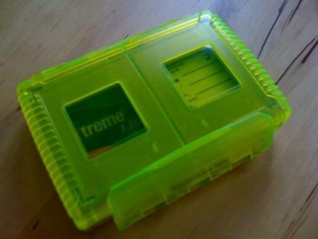 Gepe CardSafe Extreme