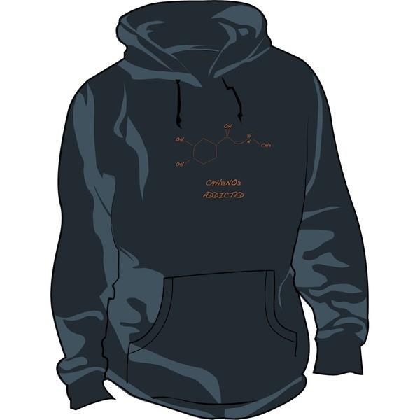 Cehoz hoodie adrenalina