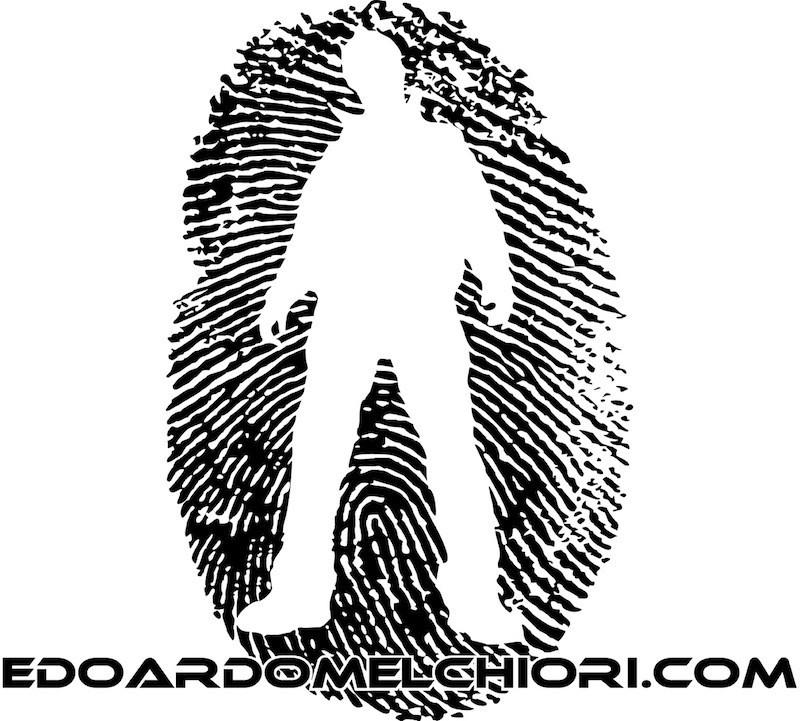 Edoardo Melchiori Photography Logo
