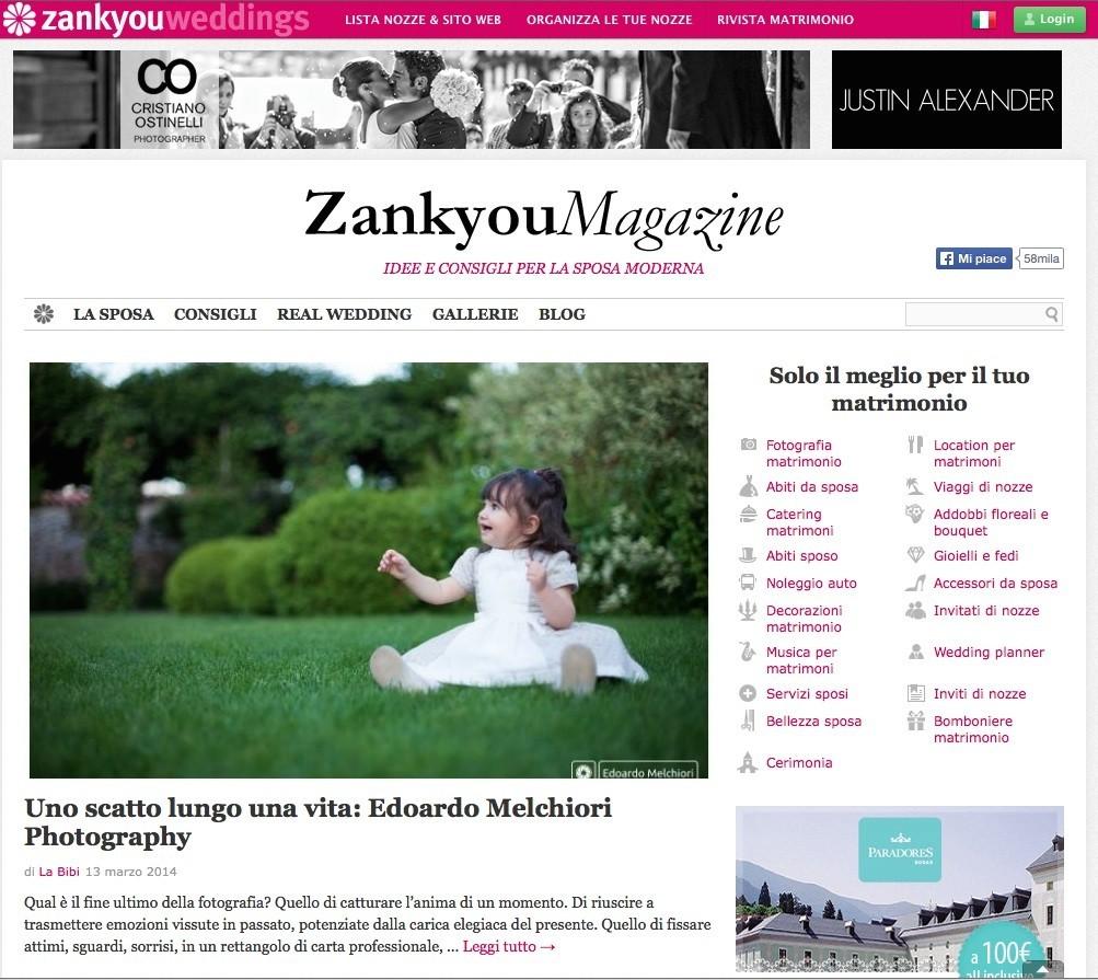 Zankyou Screenshot