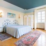 Foto di interni di una villa classica